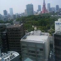 今日は東京出張