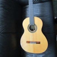 ③ クラシックギター : 購入した