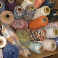おまかせ織り糸セット
