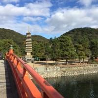 塔の島 恵心院 朝日山 興聖寺