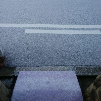 大阪の雪 雪国が 笑うような 雪景色