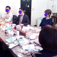 東京読書交換会vol.24@まめのき、どうもありがとうございました!