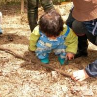 4月25日のにじの森 お申し込みはこちらへ