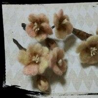~桜のコサ-ジュ🌸~
