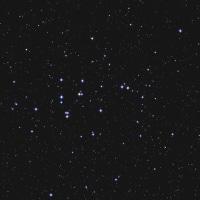 散開星団M44