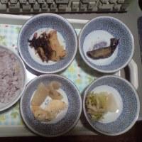 昼食の結果