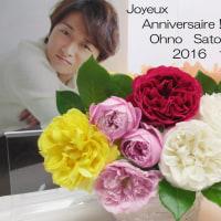 Happy Birthday!大ちゃん