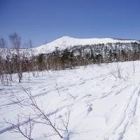 3月20日 冬山巡視「茶臼岳コースⅥ」快晴