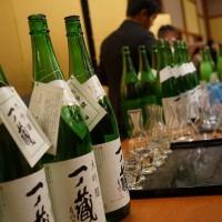「品プリのニューイヤー2017」  もちつき大会・日本酒飲み比べ・和太鼓演奏