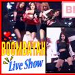 「BLACKPINK」 韓国の大学祭 'BOOMBAYAH' Live Show!!!'すっかり惚れたの 今夜 '[K-POP]