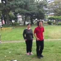 稽古場日誌 27号 2月創作に向けてのクリエイションからの公園追加稽古