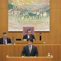 日田市議会12月定例会一般質問(2日目)