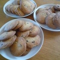 「コルネ」」&「チョコチップクッキー」
