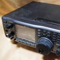 ICOM IC-910D 改造①