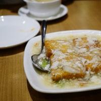 なぜか インドネシアでおもった 中華料理うまい