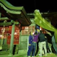 2016加茂大祭・・・化気神社-1