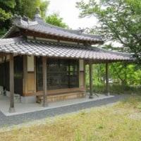 加東四国霊場二十二番番外霊地-廻渕の阿弥陀堂