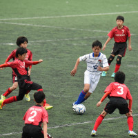 U12:全日愛知県大会最終結果