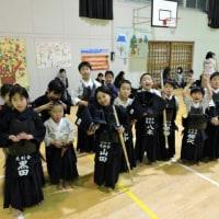 ちびっこ剣道教室あるある?