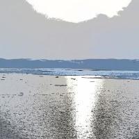 流氷を観る旅3:流氷2、旅行概要