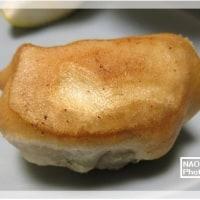 ホワイト餃子♪