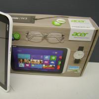 acer Windowsタブレット ICONIA W3-810