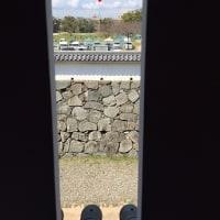 武者行列と お城の歴史的施設一般公開!今日は武士の時代を 満喫しました