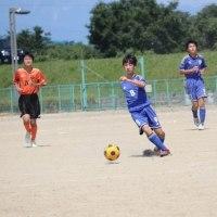 U-15 Bチーム 県リーグ