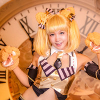 2015/08/19 アイドルマスターシンデレラガールズ 城ヶ崎莉嘉 コスプレ撮影6