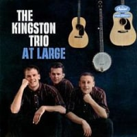 M.T.A.-The Kingston Trio