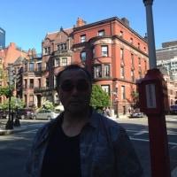 ボストン・トリップ