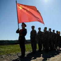 中国 ロシア国境に最新型ICBM配備