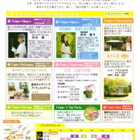 2016年 11月3日~11月6日 越の花飾り