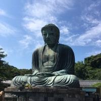 鎌倉の旅〜♪