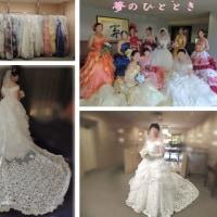 ドレス&シェフランチ&マイドリームツアー(久留米まち旅)