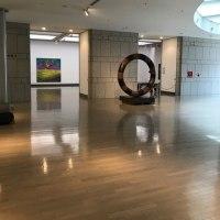 美術館散策