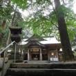 天岩戸神社から高千穂峡