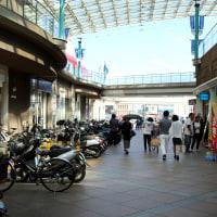 尾道駅(広島)