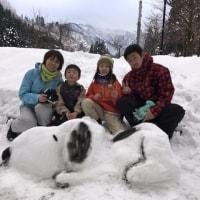 雪だるまコンテスト審査結果発表!