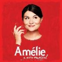 AMELIE: A NEW MUSICAL [ORIGINAL BROADWAY CAST RECORDING]