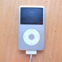 ipod classic/ipod touch5/任天堂3DS修理 吉祥寺のお客様