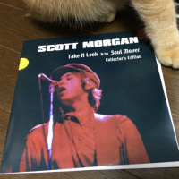 Scott Morgan /Take A Look