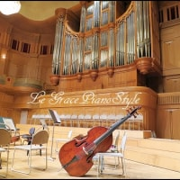 J.S.Bach クリスマス・オラトリオコンサート♡♡