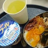 ☆芋のツルの佃煮風☆