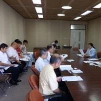 10月24日沖縄県交渉
