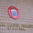 デンマーク大使館で料理講座