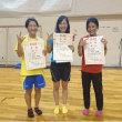 三重県選手権 2日目