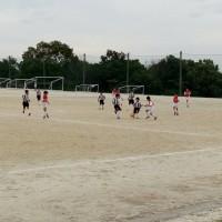 第36回知多地区U-10サッカー大会・予選リーグ試合結果