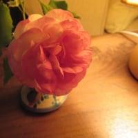 薔薇のある暮らし