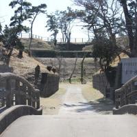 東京湾要塞 富津元洲堡塁砲台1
